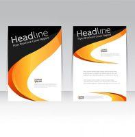 orange_brochure_vector