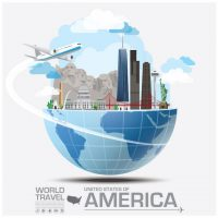 travel_to_america_vector