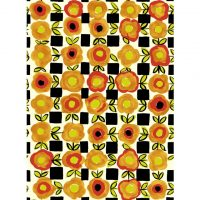 yellow_floral_background15