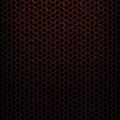 دانلود وکتور پس زمینه قرمز و مشکی ساده