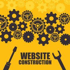 دانلود وکتور تعمیرات زیر ساخت سایت