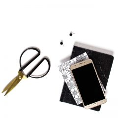 دانلود تصاویر استوک موبایل لمسی سامسونگ مدرن