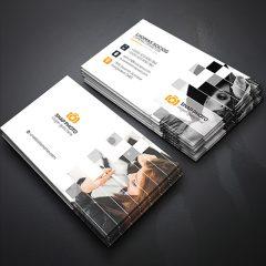دانلود مجموعه جذاب لایه باز کارت ویزیت شرکتی