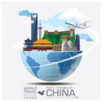 travel_to_China_vector