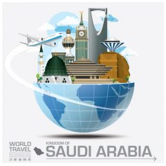 travel_to_saudi_arabia_vector