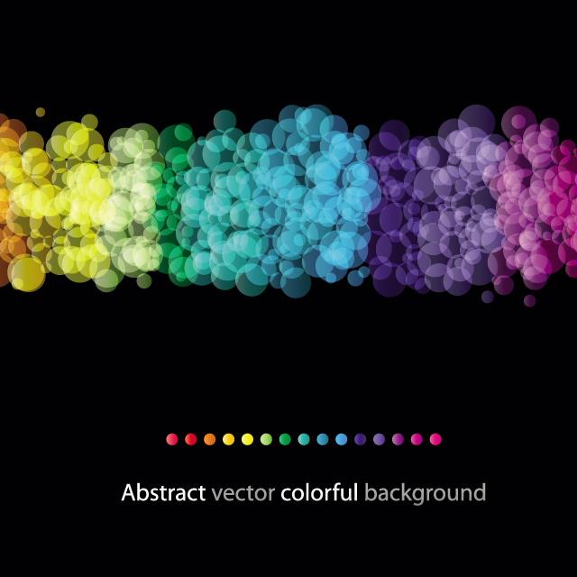 دانلود وکتور پس زمینه رنگی