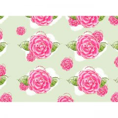 red_floral_background13