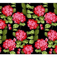 red_floral_background14