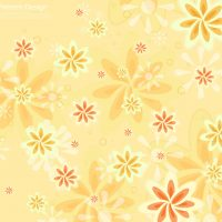 yellow_floral_background1