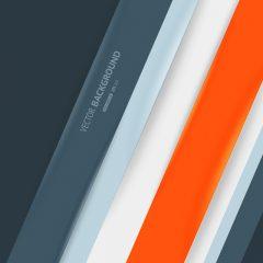 دانلود وکتور پس زمینه خط های رنگی زیبا