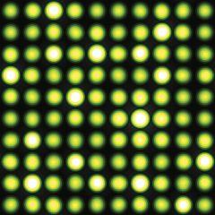 دانلود وکتور پس زمینه مشکی با نور های زرد