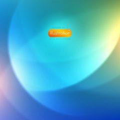 دانلود وکتور پس زمینه با نور آبی