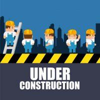 دانلود وکتور تعمیر زیر ساخت شهر