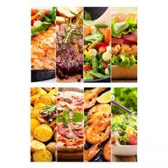 دانلود تصاویر استوک غذای رستوران