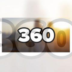 دانلود آموزش فتوشاپ نحوه ویرایش پانوراما کروی 360
