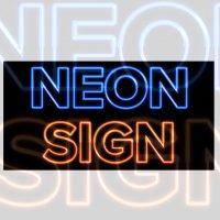 دانلود اموزش فتوشاپ نحوه ایجاد یک ورودی درخشان NEON