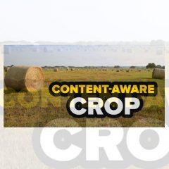 دانلود آموزش فتوشاپ استفاده از crop انتخاب تصویر