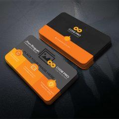 دانلود طرح لایه باز مجموعه کارت ویزیت مخصوص فتوشاپ