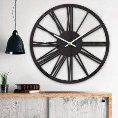 دانلود وکتور ساعت دیواری کلاسیک اماده برش