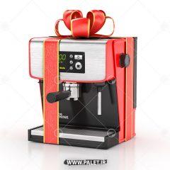 دانلود تصویر استاک قهوه ساز