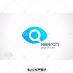 دانلود لوگو با طرح چشم با کیفیت عالی