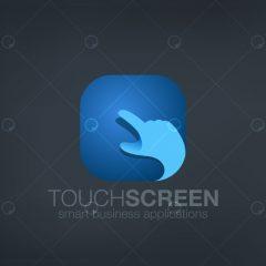 دانلود لوگو صفحه نمایش برنامه دیجیتالی