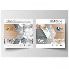 دانلود وکتور جلد کتاب با طرح سه بعدی
