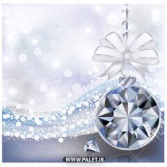 طرح لایه باز الماس در دو زاویه مختلف