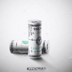 وکتور بسته پول های خارجی