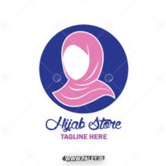 دانلود لوگو حجاب خانم
