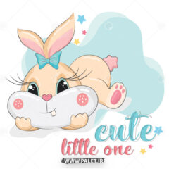 دانلود خرگوش تک دندان کارتونی
