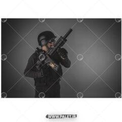 تصاویر استوک یگان ویژه خارجی