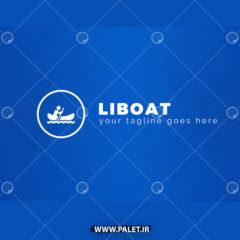 دانلود لوگو لایه باز قایق رانی